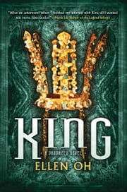King ebook by Ellen Oh