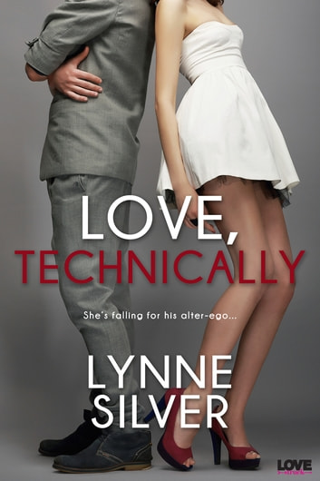 Love, Technically ebook by Lynne Silver