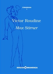 Max Stirner ebook by Victor Roudine
