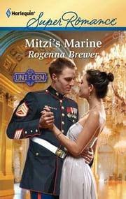 Mitzi's Marine ebook by Rogenna Brewer