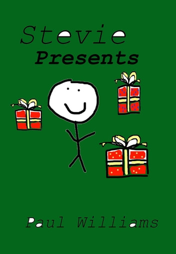 Stevie - Presents - DrinkyDink Rhymes, #10 ebook by Paul Williams,William O'Brien
