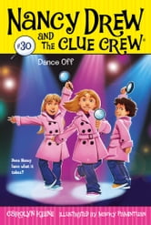 Dance Off ebook by Carolyn Keene