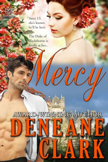 Mercy ebook by Deneane Clark