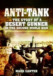 Anti Tank ebook by Mark Carter