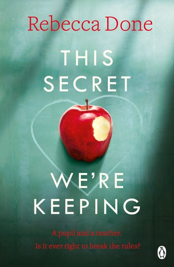 This Secret We're Keeping ebook by Rebecca Done