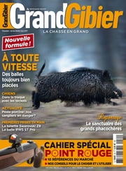 Grand Gibier - Issue# 80 - Mondadori Magazines France magazine