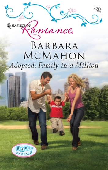 Adopted: Family in a Million ebook by Barbara McMahon