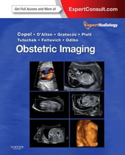 Obstetric Imaging - Expert Radiology Series ebook by Joshua Copel