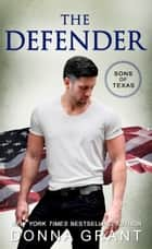 The Defender eBook by Donna Grant