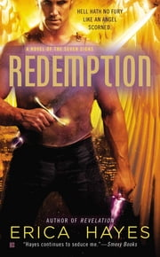Redemption ebook by Erica Hayes