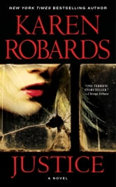 Justice ebook by Karen Robards