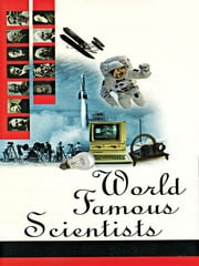 World Famous Scientists ebook by Renu Saran