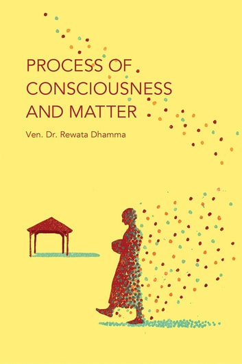 Process of Consciousness and Matter ebook by Ven. Dr. Rewata Dhamma