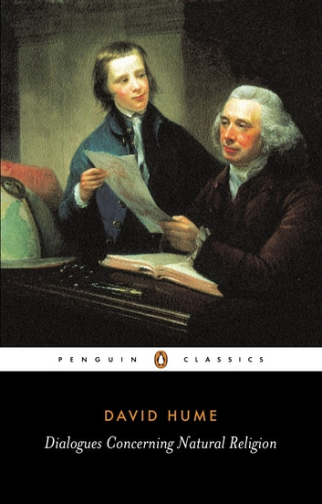 david hume dialogues concerning natural religion essay