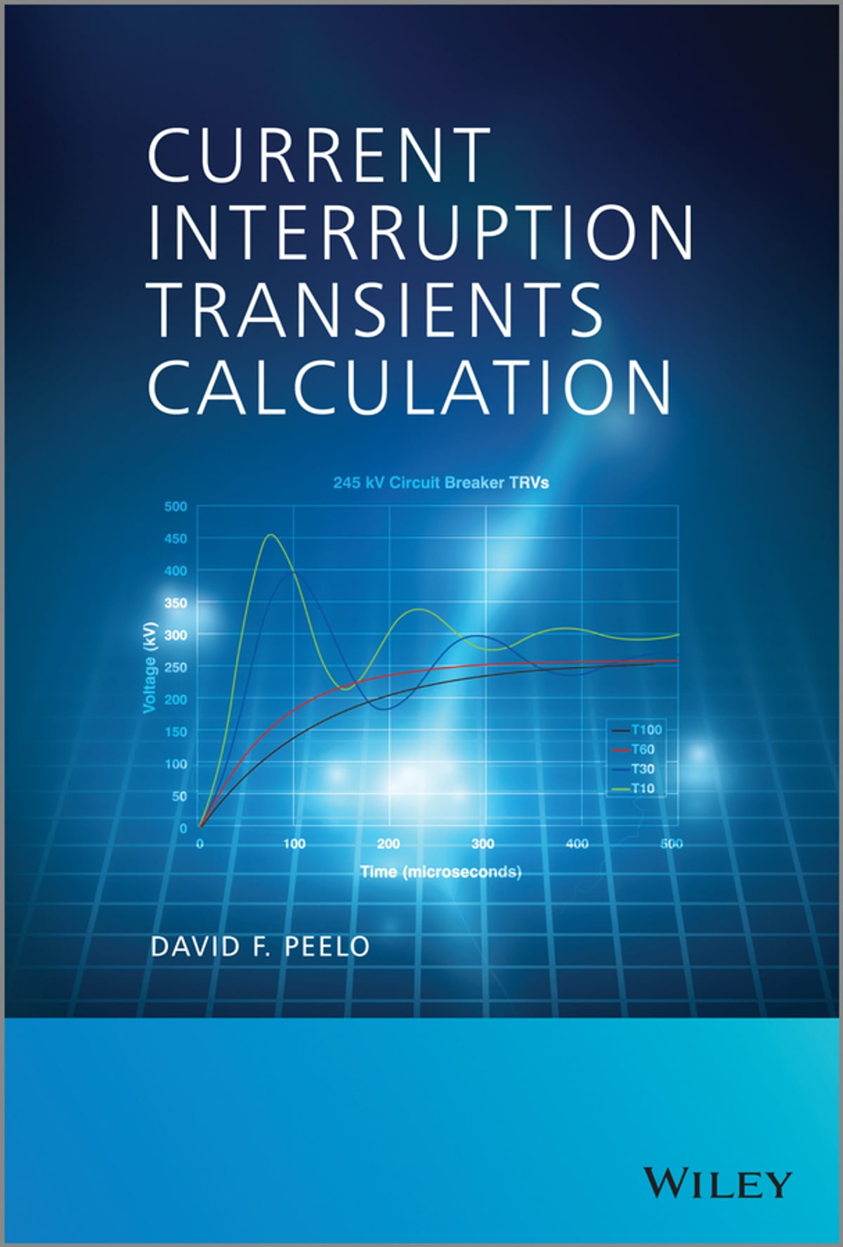 Current Interruption Transients Calculation Ebook By David F Peelo Transient Recovery Voltage The Power Frequency Which 9781118707210 Rakuten Kobo