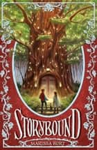 Storybound ebook by Marissa Burt