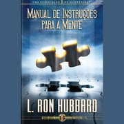 Operation Manual for the Mind (PORTUGUESE) Áudiolivro by L. Ron Hubbard