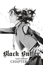 Black Butler, Chapter 127 ebook by Yana Toboso