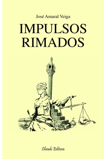 Impulsos Rimados ebook by José Amaral Veiga