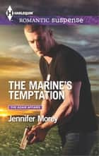 The Marine's Temptation ebook by Jennifer Morey