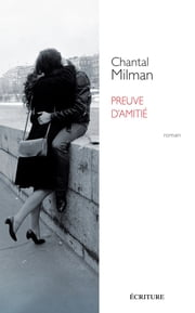 Preuve d'amitié eBook by Chantal Milman
