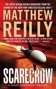 Scarecrow ebook by Matthew Reilly