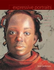 Drawing Expressive Portraits ebook by Leveille, Paul