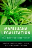 Marijuana Legalization:What Everyone Needs to Know