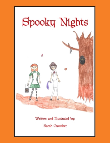 Spooky Nights ebook by Sarah Crowther