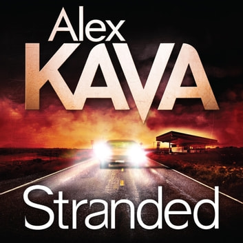 Stranded - 4 audiobook by Alex Kava