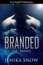 Branded ebook by Jenika Snow