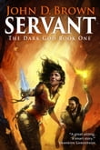 Servant: The Dark God Book 1