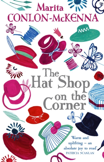 The Hat Shop On The Corner ebook by Marita Conlon-McKenna