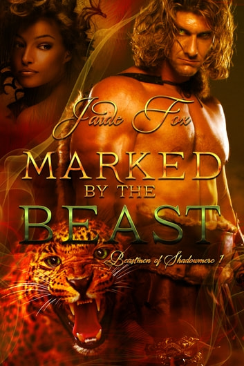 Marked by the Beast ebook by Jaide Fox