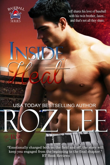Inside Heat ebook by Roz Lee