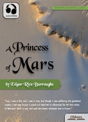A Princess of Mars - American Short Stories for English Learners, Children(Kids) and Young Adults ebook by Oldiees Publishing,Edgar Rice Burroughs