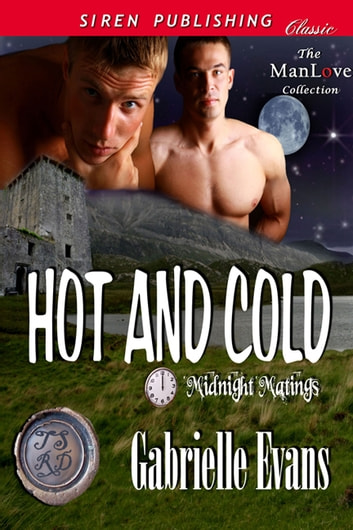 Hot and Cold ebook by Gabrielle Evans