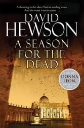A Season for the Dead ebook by David Hewson