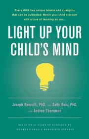 Light Up Your Child's Mind - Finding a Unique Pathway to Happiness and Success ebook by Andrea Thompson, Joseph S. Renzulli, Sally M. Reis
