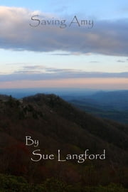 Saving Amy - By ebook by Sue Langford