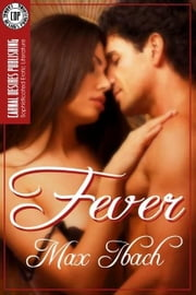 Fever ebook by Max Ibach