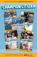 Champion Citizen ebook by HCCTA Elementary Reads