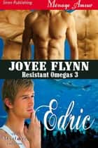 Edric ebook by Joyee Flynn