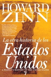La Otra Historia de los Estados Unidos ebook by Howard Zinn, Toni Strubel
