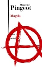 Magda ebook by Mazarine PINGEOT