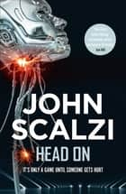 Head On 電子書 by John Scalzi