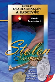 Erotic Interludes 2: Stolen Moments ebook by Radclyffe, Stacia Seaman