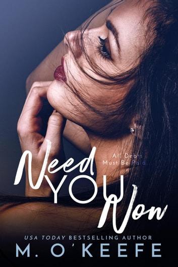 Need You Now ebook by Molly O'Keefe
