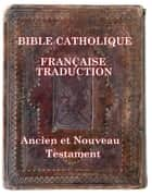 Bible Catholique (Française Traduction) ebook by Simon Abram