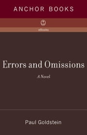 Errors and Omissions ebook by Paul Goldstein